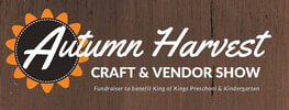 Autumn Harvest Craft & Vendor Show